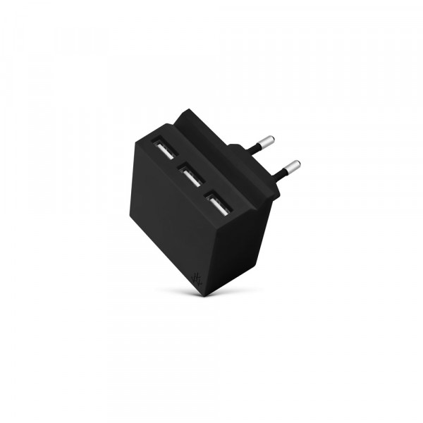 usbepower HIDE Mini 3-in-1 USB Netzteil Ladeadapter