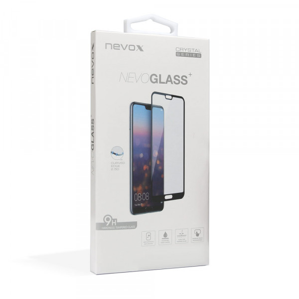 Nevox NEVOGLASS Huawei P20 lite tempered Glass Schutzglas