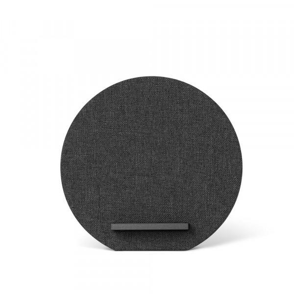 Native Union Dock Wireless Charger Qi Ladegerät 10W Slate Gray