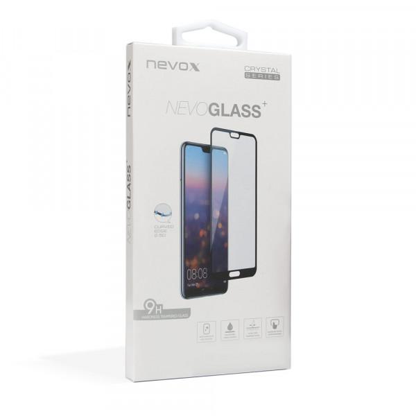 Nevox NEVOGLASS Huawei P20 tempered Glass Schutzglas
