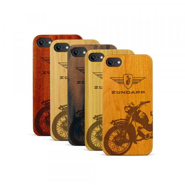 iPhone 7 & 8 Hülle Zündapp C 50 Super
